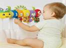 12个月以内婴儿的早教方案