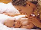 婴儿智力开发的10种有效方法