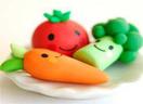 孩子不爱吃蔬菜试试这3种方法