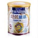 Nestle雀巢 超级能恩幼儿配方奶粉800g(3段1-3岁)